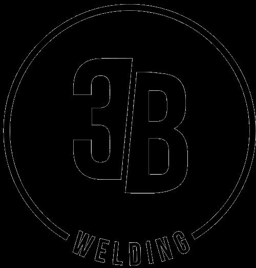 3B Welding logo